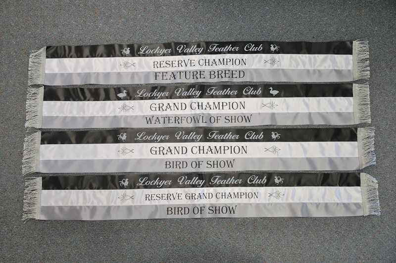 Show Ribbons